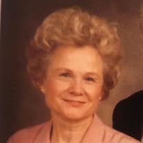 Fern Elizabeth Shill Ellsworth