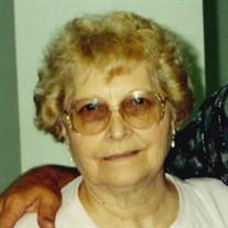 Frieda Mann