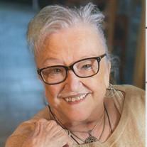 Greta Sue Flatt