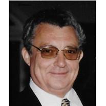 Vic A. Pitre, Sr.