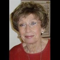 Gertrude Epstein