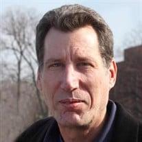 Mr. Steven M. Graffia of Mount Prospect