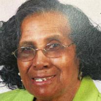 Mrs Charles Marie Britt