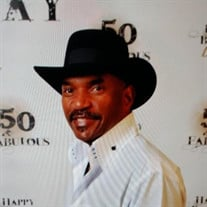 Leroy Glenn