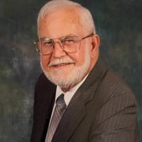 William Henry Green Jr.