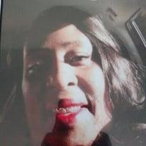 Ms. Tonya Yvette Brown