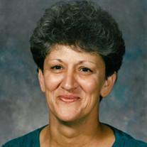Doris Taylor Howard
