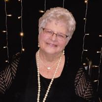 Gwendolyn Curry Starr