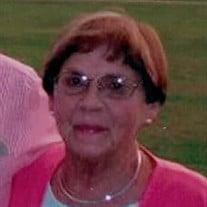 Margaret Jeanette Edelen