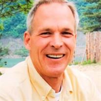 Steven Robert Johnson
