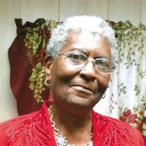 Ms. Virginia Battle Lewis