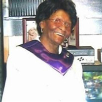 Ms. Ethel Frances McMillon
