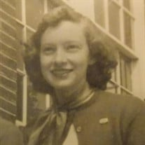 Mrs. Sara Campbell Jones