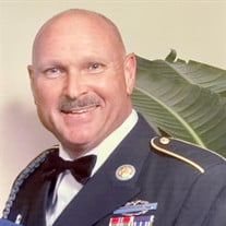 CSM, Willard Wayne Wynn, ARMY, RET