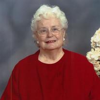 Sally Lou Chipman