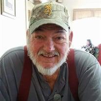 Mr. Richard James White