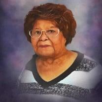 Pearl Ellen Fuller