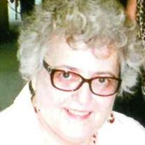 MS. MARILYN TERESA PEEBLES