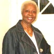 Gloria Dean Easley Davis
