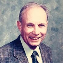 Arthur Clayton Evans