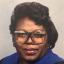 Mrs. Dorothy Jean Phifer-Callaway