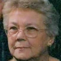 Wanda Sue Baker