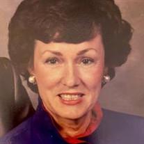 Irene Cole Hyatt
