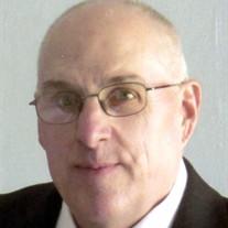 James William Sharp II