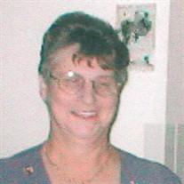 Sharon Kay linton