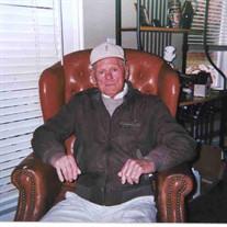 John Louis Busch Sr