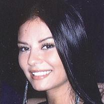 Monica Joy Medrano