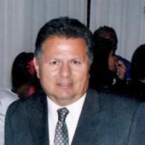 David Cervantes Ortiz