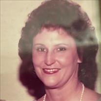 Carolyn Ann White