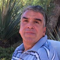 Lawrence Patrick Sanchez