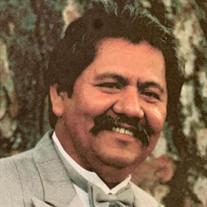 Pedro Acosta III