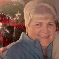 Rae Victoria Wheeler