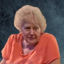 Barbara Sue Blevins
