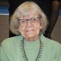 Edna Shill