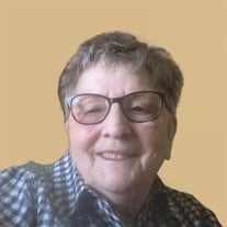 Beverly A. Buhr