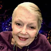 Marilyn Jean Davis