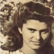 Tereza Stipicevich
