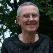 James D. Goodman Sr.