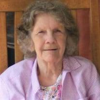 Phyllis Louise Harper