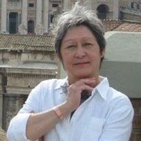 Julie Hernandez Blair