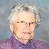 Helen Jane Cleveland