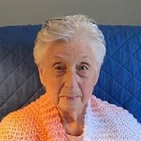Betty Briggs