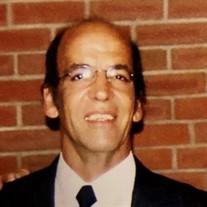 Glenn Crist Yoder