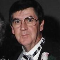 Bobby Bowlin