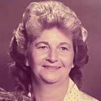 Ms. Vera Walline Remagen