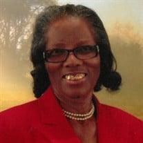 Catherine B. Williams